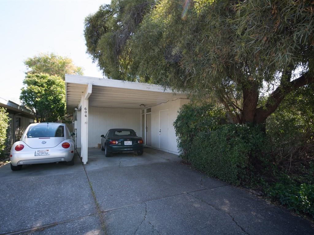 独户住宅 为 销售 在 606 Hermosa Place 606 Hermosa Place Davis, 加利福尼亚州 95616 美国
