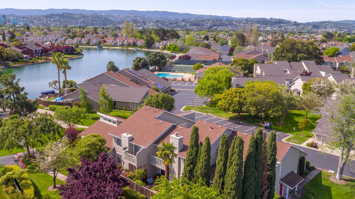 1105 Lord Ivelson Lane Foster City, CA 94404 - MLS #: ML81698853