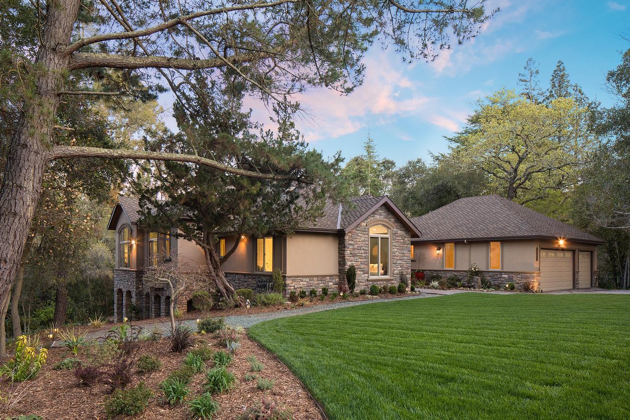 18138 Bancroft Avenue Monte Sereno, CA 95030 - MLS #: ML81698885