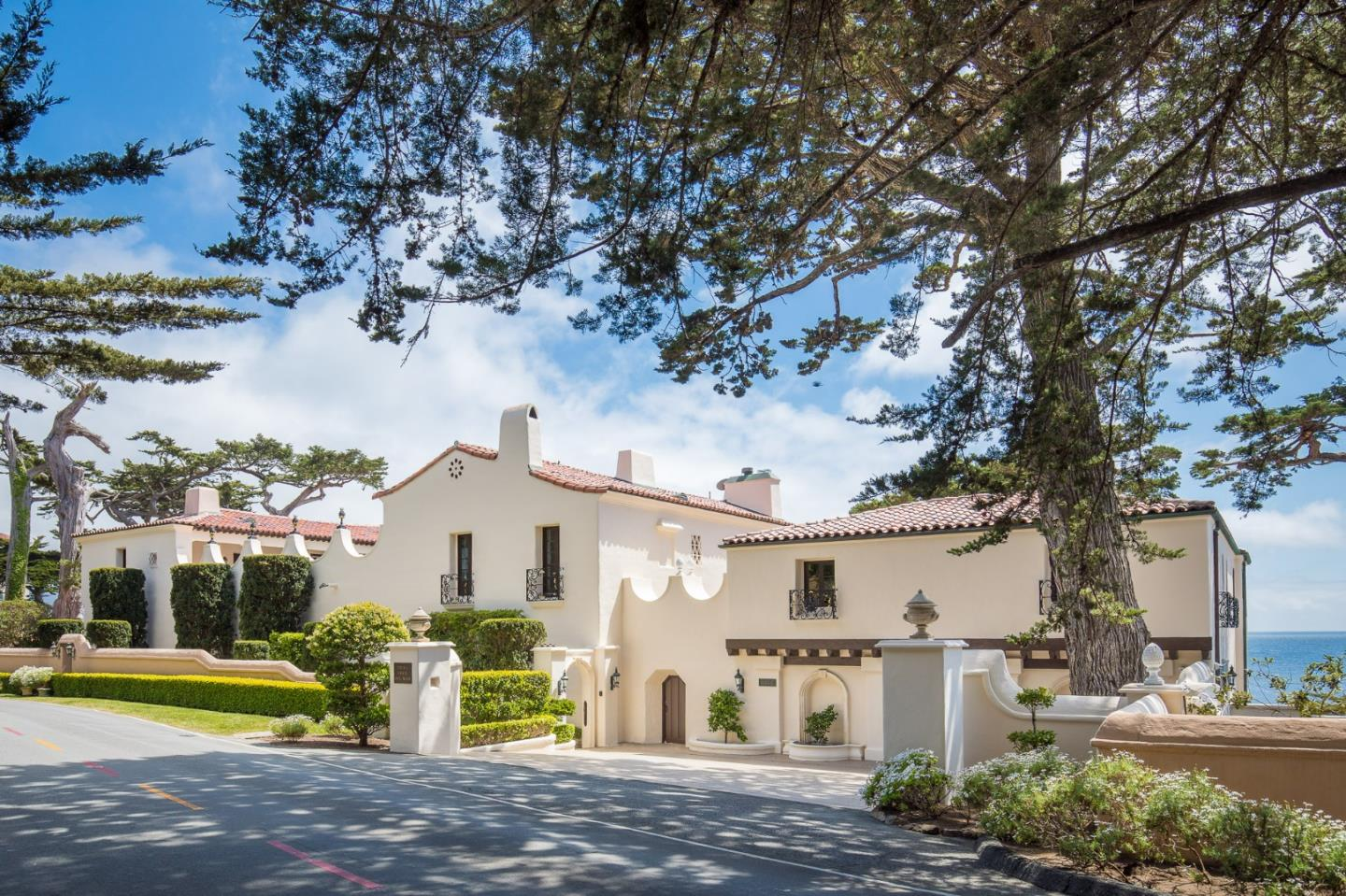3256 17 Mile Drive Pebble Beach, California 93953, 9 Bedrooms Bedrooms, ,8 BathroomsBathrooms,Residential,For Sale,3256 17 Mile Drive,ML81698907