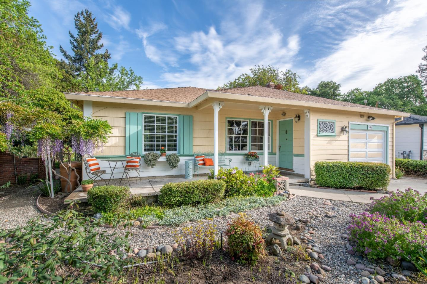 Single Family Home for Sale at 956 Marilyn Drive 956 Marilyn Drive Mountain View, California 94040 United States