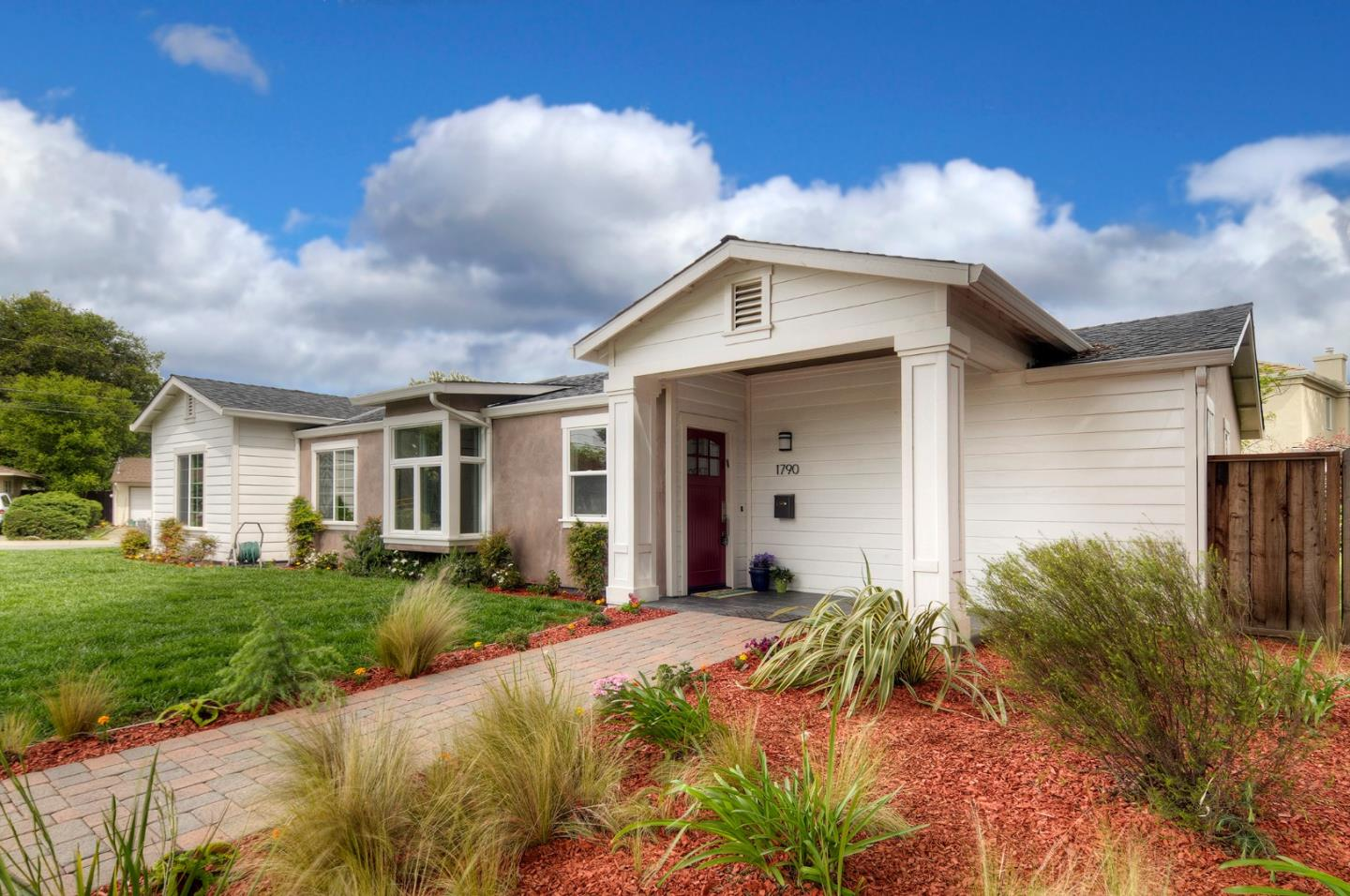 Single Family Home for Sale at 1790 Pilgrim Avenue 1790 Pilgrim Avenue Mountain View, California 94040 United States
