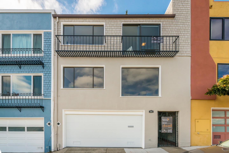 Image for 984 Corbett Avenue, <br>San Francisco 94131