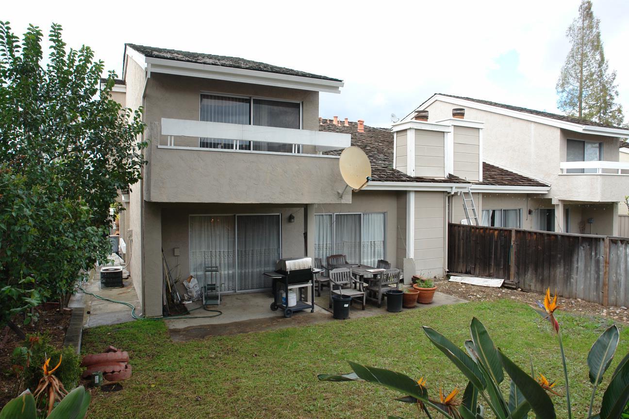1724 Dalton Place San Jose, CA 95124 - MLS #: ML81699309