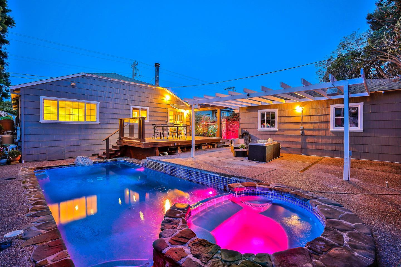 101 De Soto Way San Bruno, CA 94066 - MLS #: ML81699366