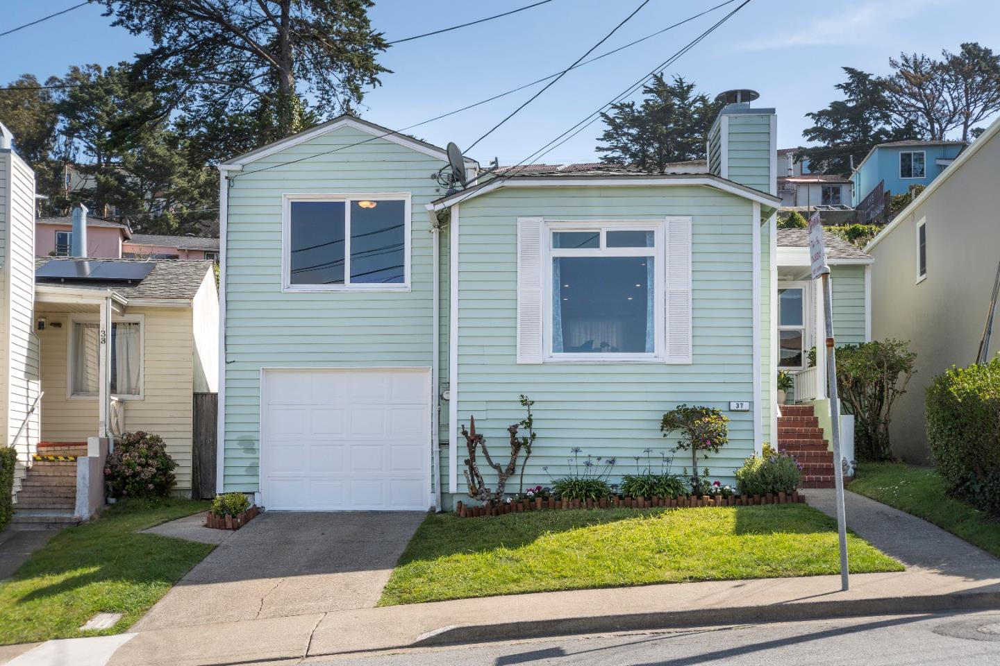 37 Muirwood Dr, Daly City, CA 94014 - 4 Beds   2 Baths (Sold ...
