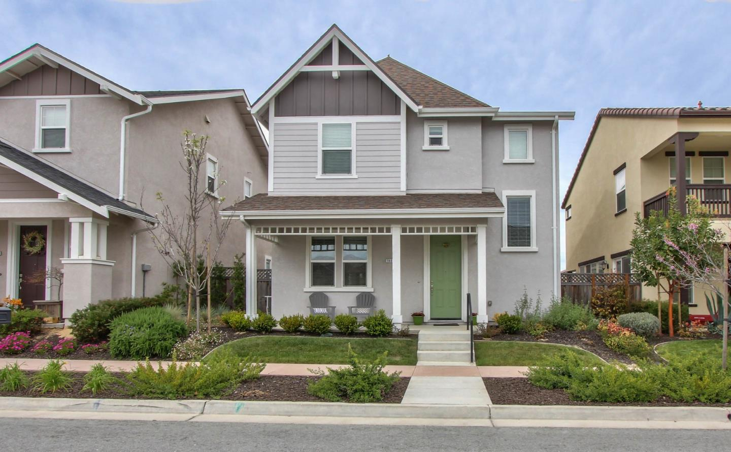 Detail Gallery Image 1 of 1 For 18014 Mcdowell St, Marina,  CA 93933 - 3 Beds | 2/1 Baths