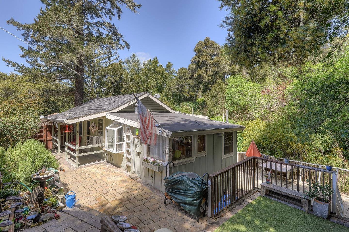 La Honda Homes for Sales | Today Sotheby's International Realty