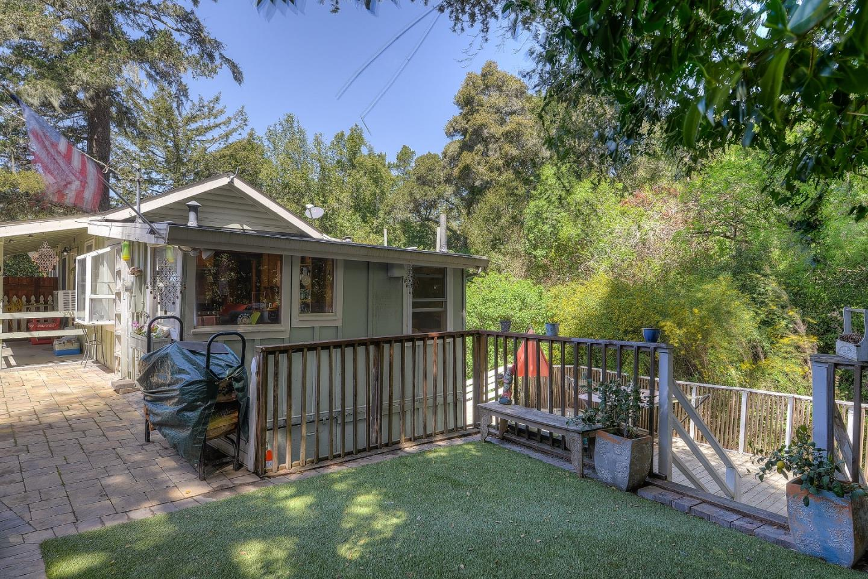 281 Cuesta Real, La Honda, CA, 94020 | Better Homes and Gardens Real