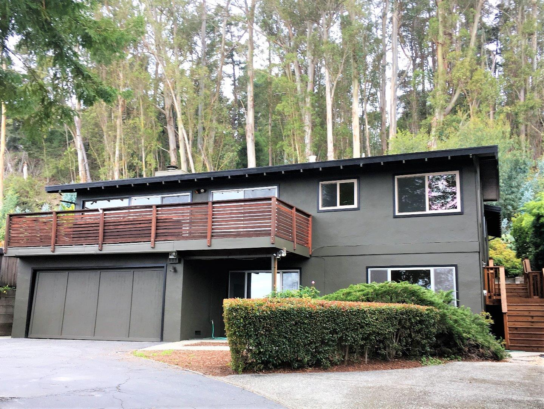 325 Prospect HTS, Santa Cruz, CA 95065