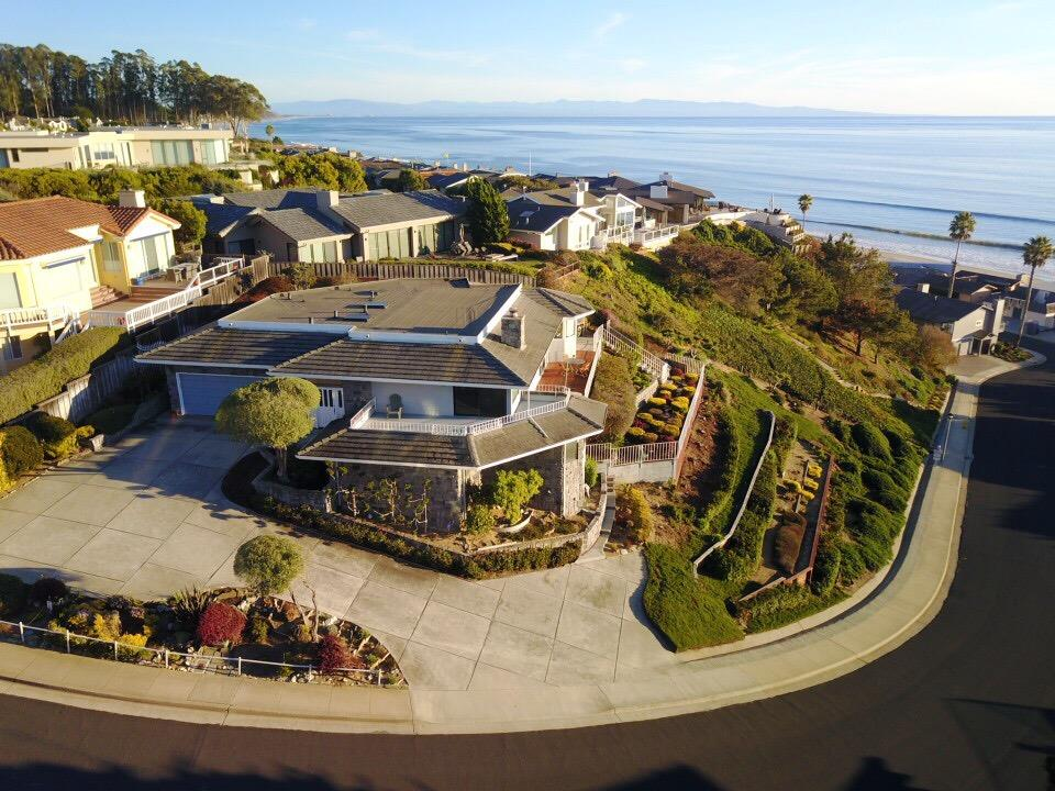 Single Family Home for Sale at 1405 Clubhouse Drive 1405 Clubhouse Drive Aptos, California 95003 United States