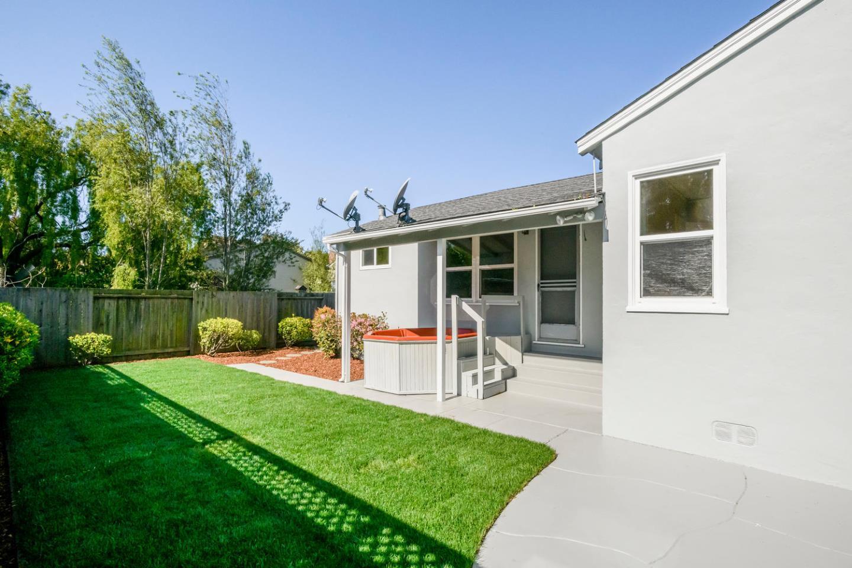 921 Linden Avenue Burlingame, CA 94010 - MLS #: ML81699707