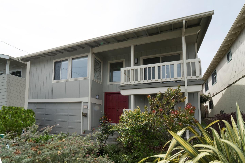 460 3rd Street Montara, CA 94037 - MLS #: ML81699721