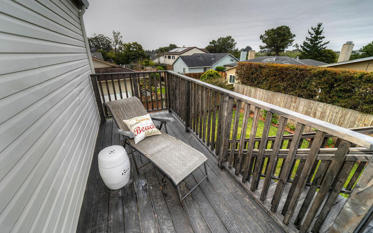 171 Shelter Cove Half Moon Bay, CA 94019 - MLS #: ML81699722