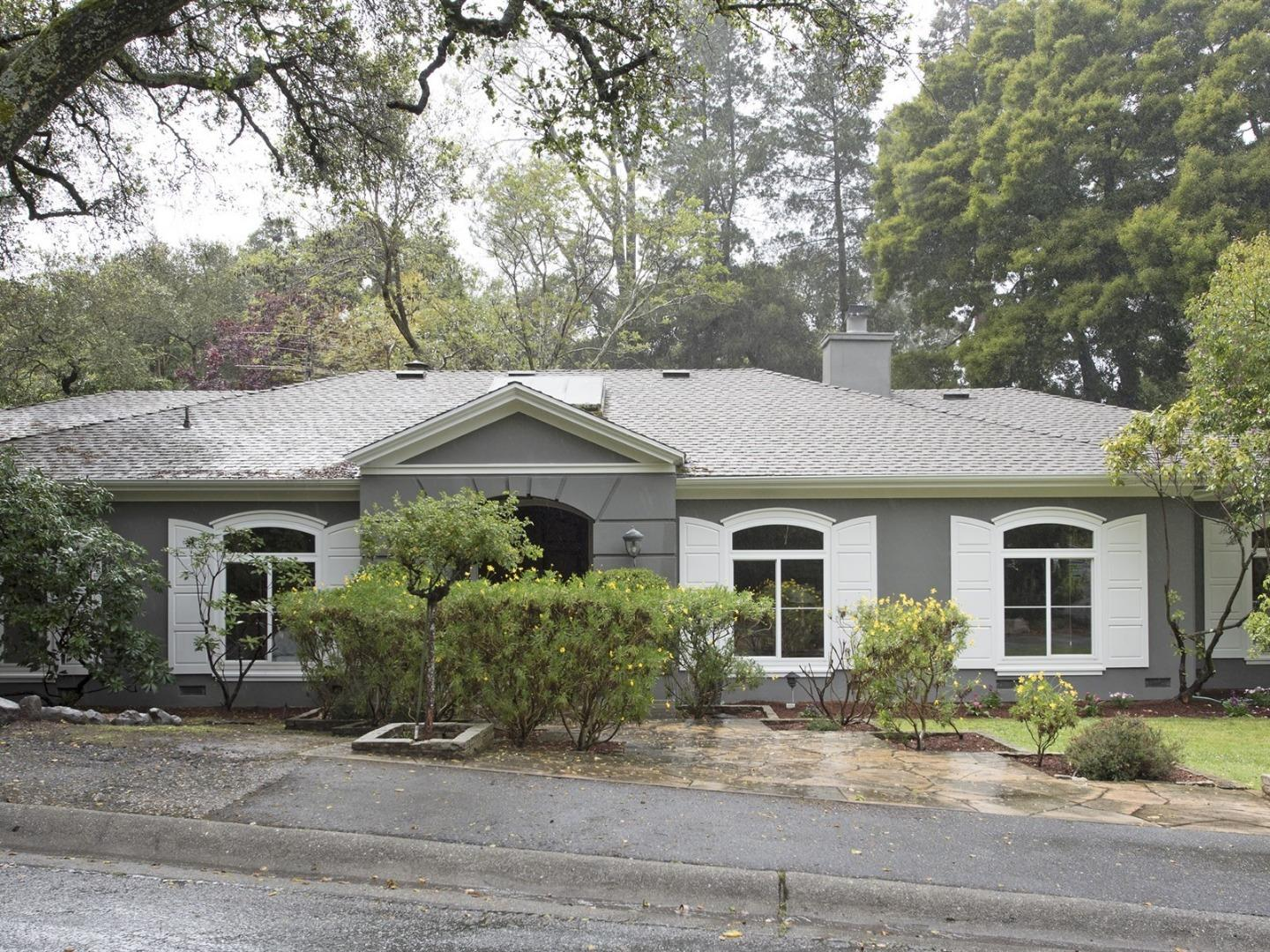 385 Eucalyptus AVE, HILLSBOROUGH, California