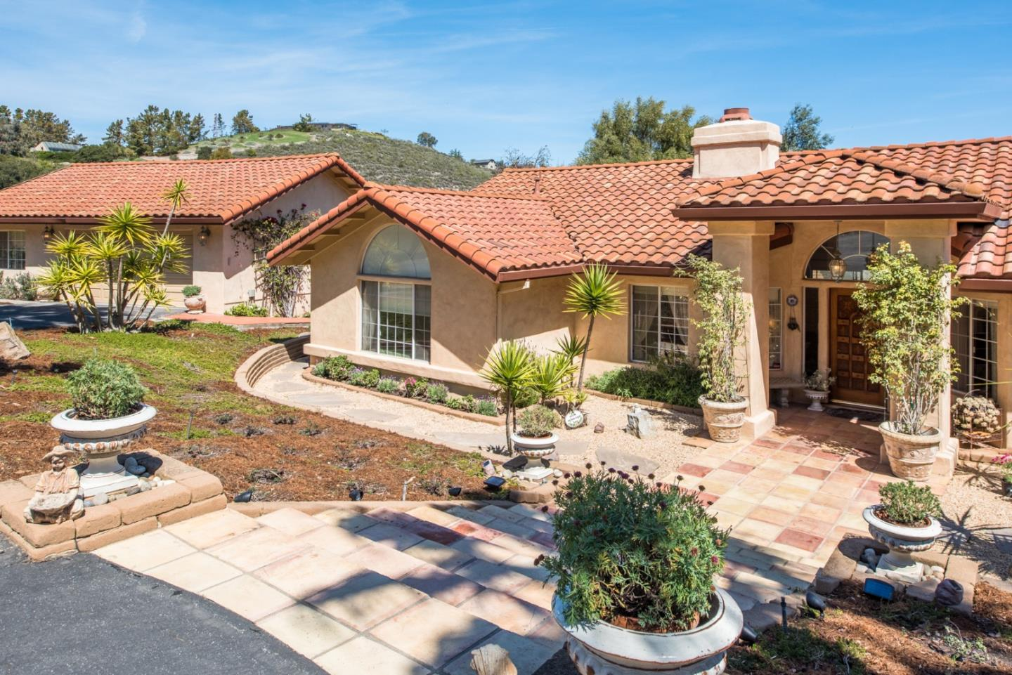 Property for sale at 26205 Rinconada DR, Carmel Valley,  CA 93924