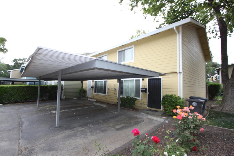 Casa Unifamiliar por un Venta en 6100 Shadow Lane 6100 Shadow Lane Citrus Heights, California 95621 Estados Unidos