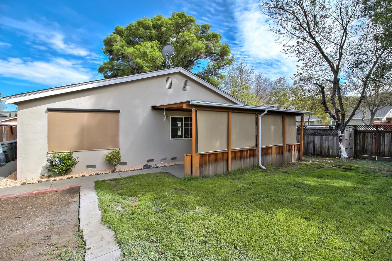 291 Vineyard Drive San Jose, CA 95119 - MLS #: ML81700005
