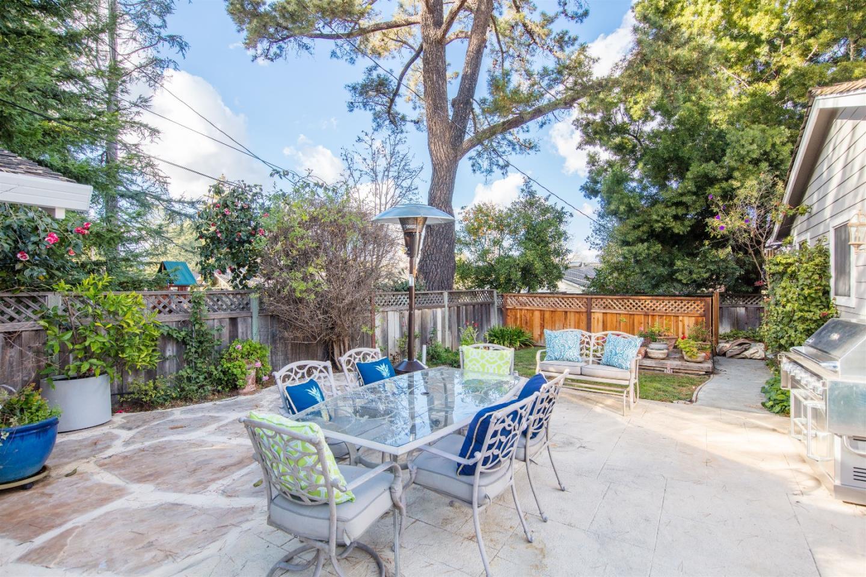 125 Stonybrook Road Los Gatos, CA 95032 - MLS #: ML81700014