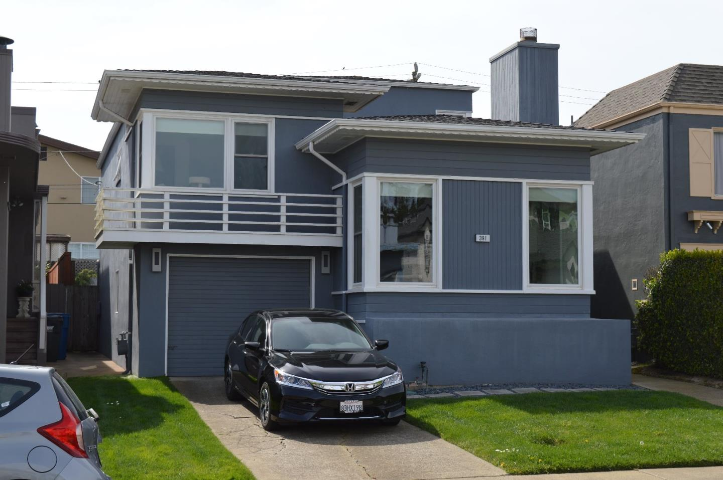 391 Glenwood Avenue Daly City, CA 94015 - MLS #: ML81700062