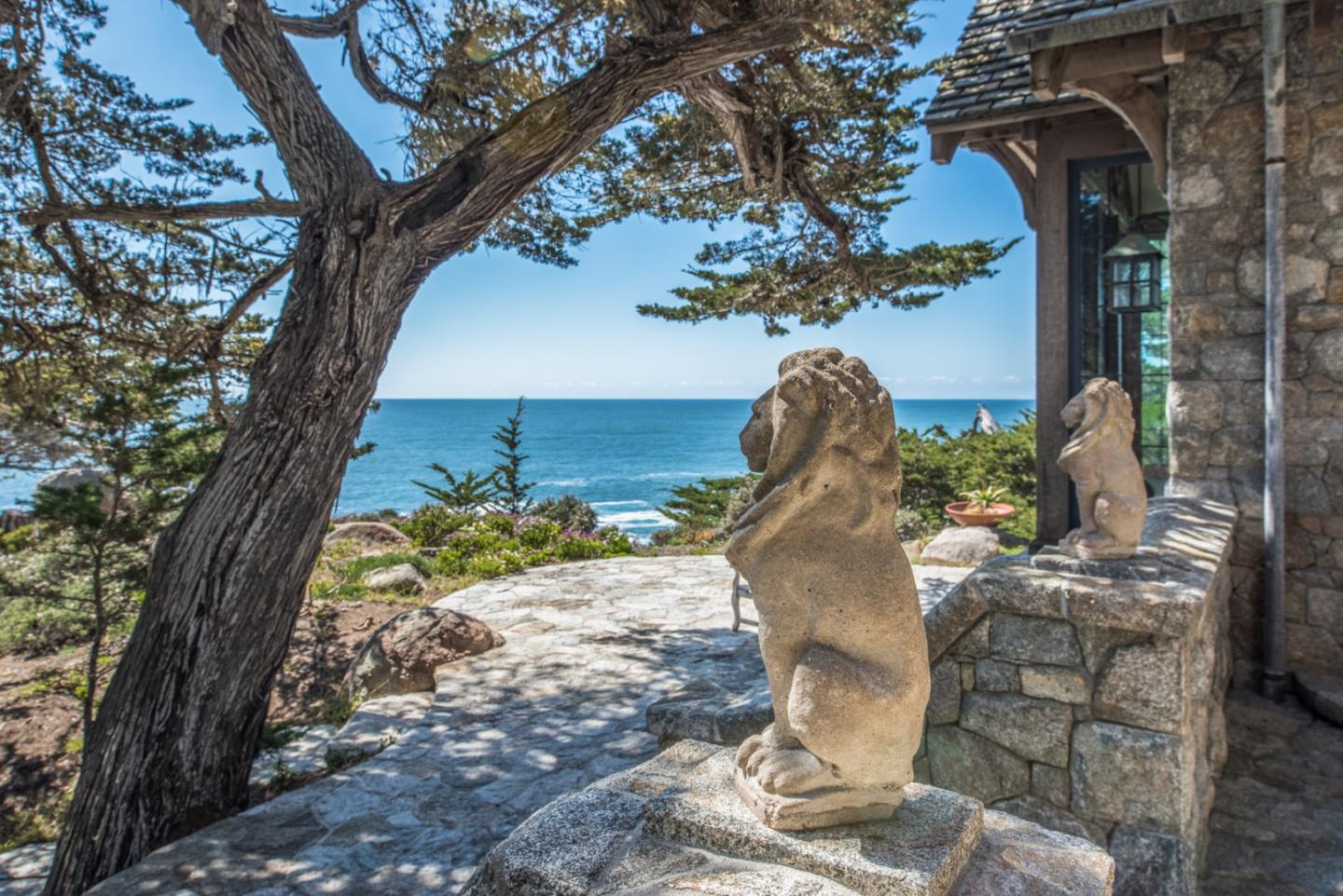 3208 17 Mile DR, Pebble Beach, California