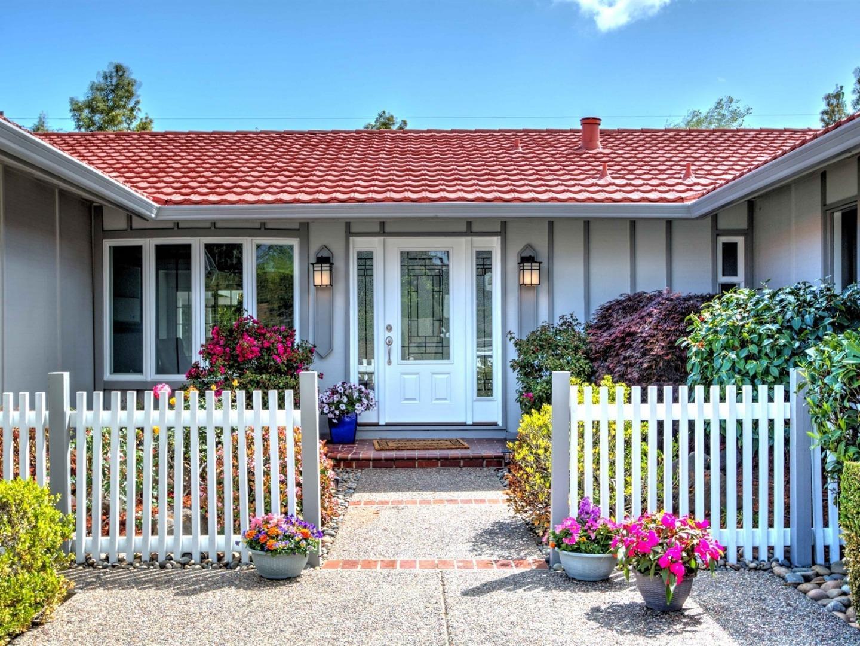 1456 Saskatchewan Drive Sunnyvale, CA 94087 - MLS #: ML81700114