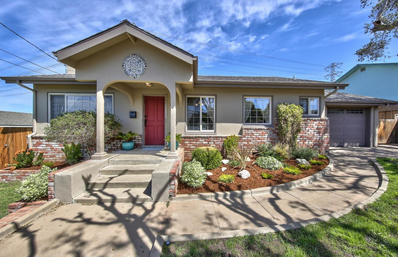 一戸建て のために 売買 アット 871 Portola Drive 871 Portola Drive Del Rey Oaks, カリフォルニア 93940 アメリカ合衆国