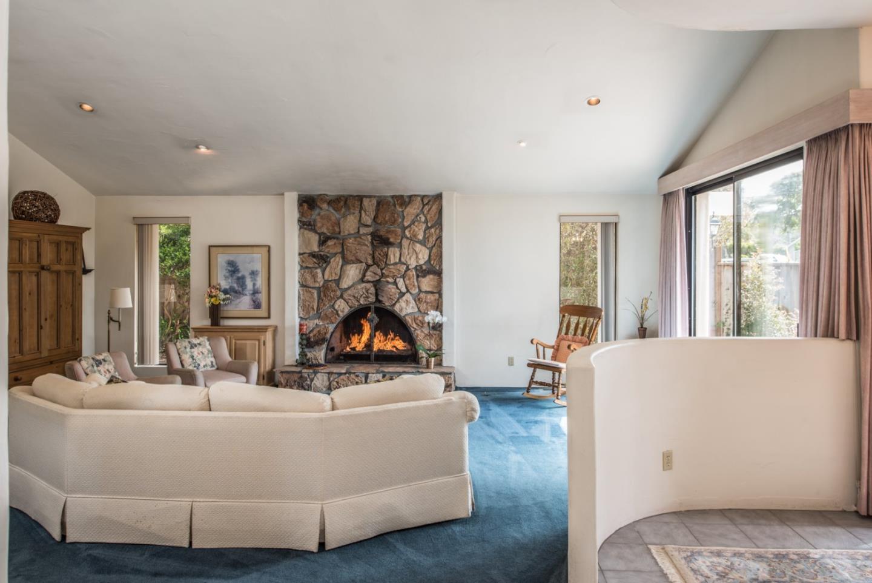 993 Pioneer Road Pebble Beach, CA 93953 - MLS #: ML81700198