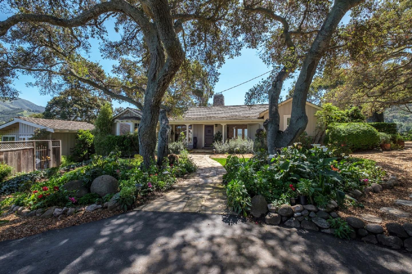 Property for sale at 35 W. Garzas RD, Carmel Valley,  CA 93924