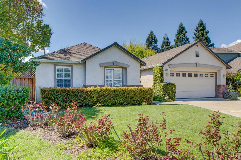 9611 Blue Heron Court Gilroy, CA 95020 - MLS #: ML81700239
