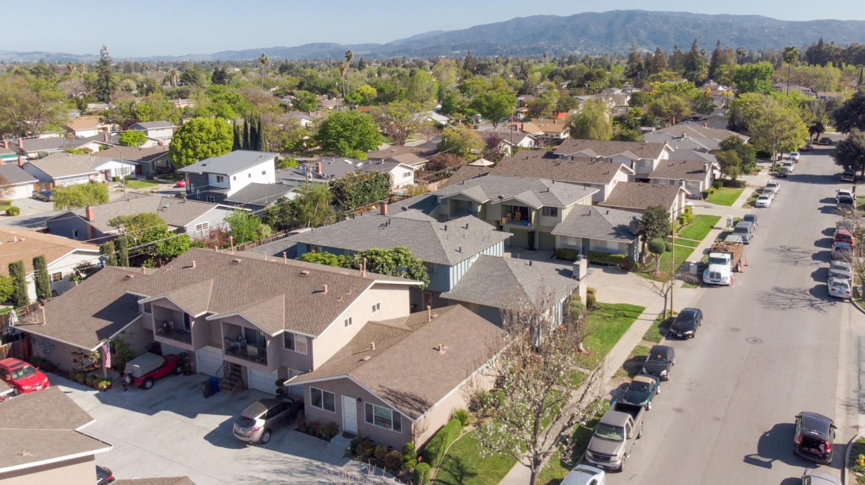 50 Kim Louise Drive Campbell, CA 95008 - MLS #: ML81700252