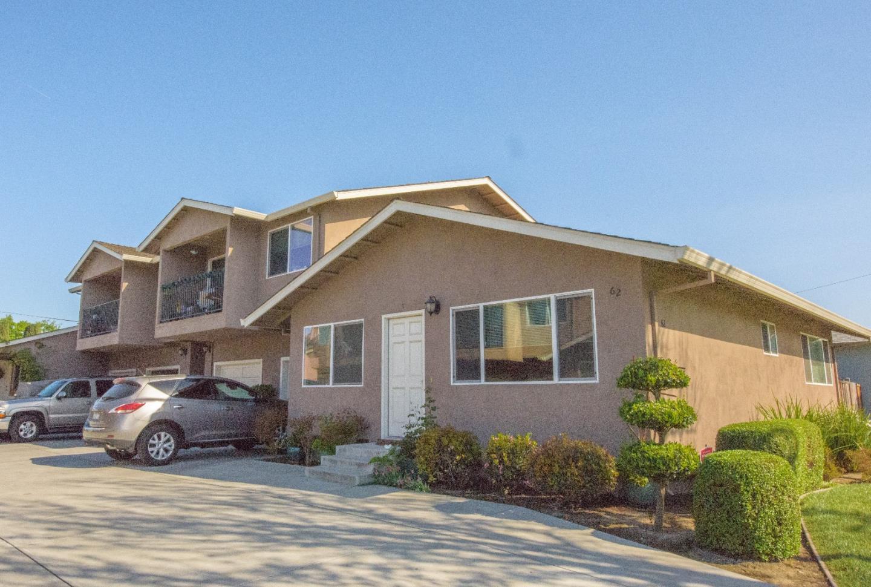62 Kim Louise Drive Campbell, CA 95008 - MLS #: ML81700253