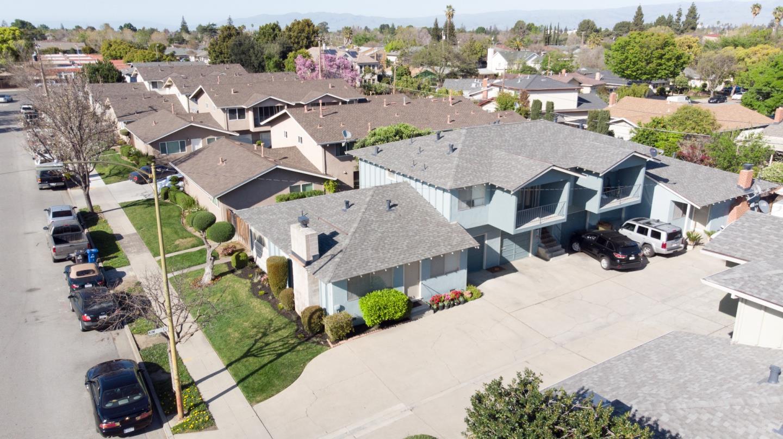 72 Kim Louise Drive Campbell, CA 95008 - MLS #: ML81700254