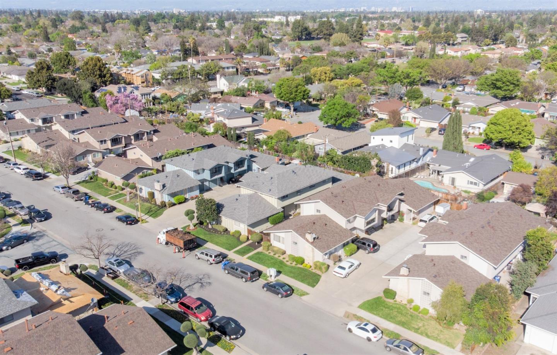 108 Kim Louise Drive Campbell, CA 95008 - MLS #: ML81700257
