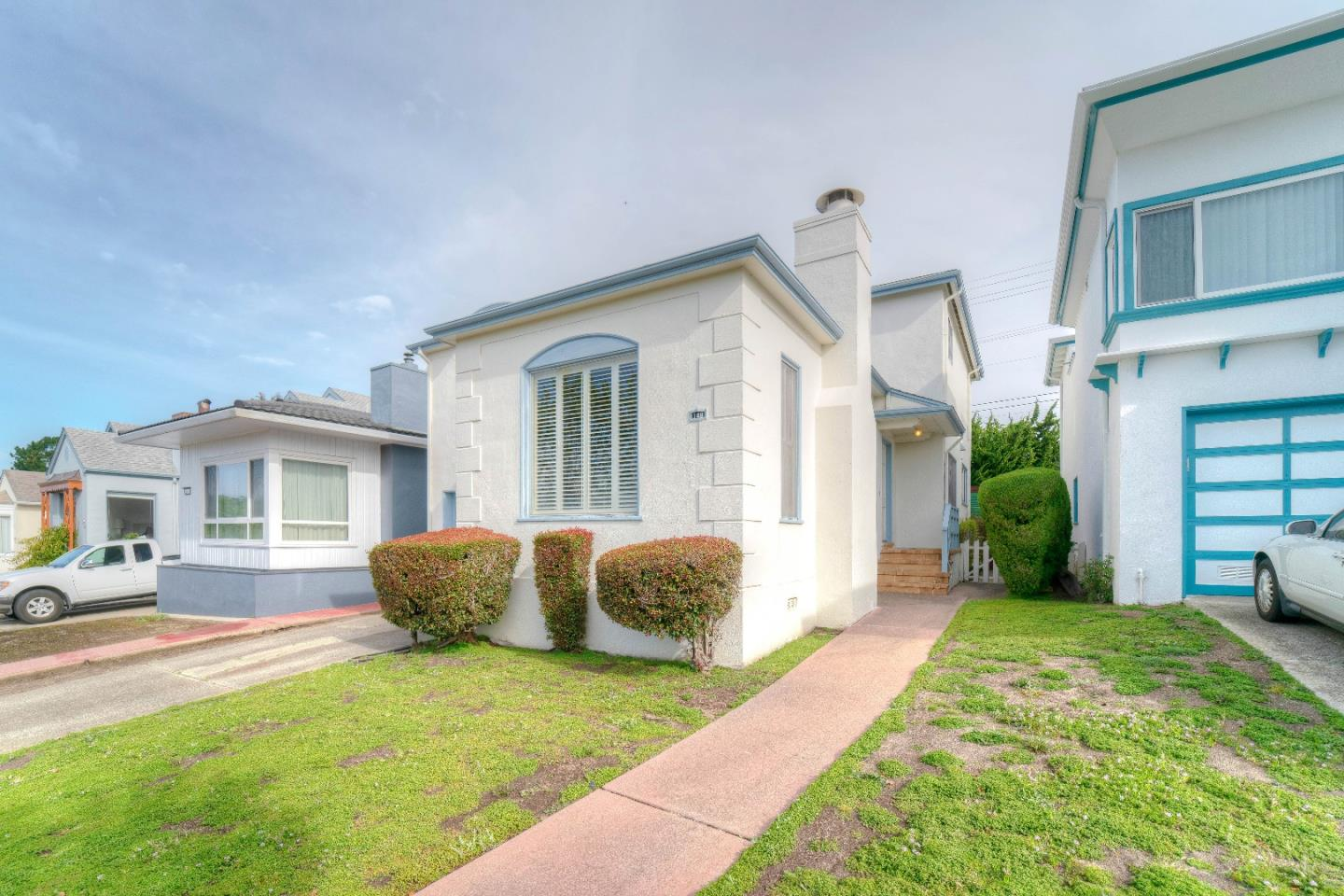 Single Family Home for Sale at 198 Wilshire Avenue 198 Wilshire Avenue Daly City, California 94015 United States