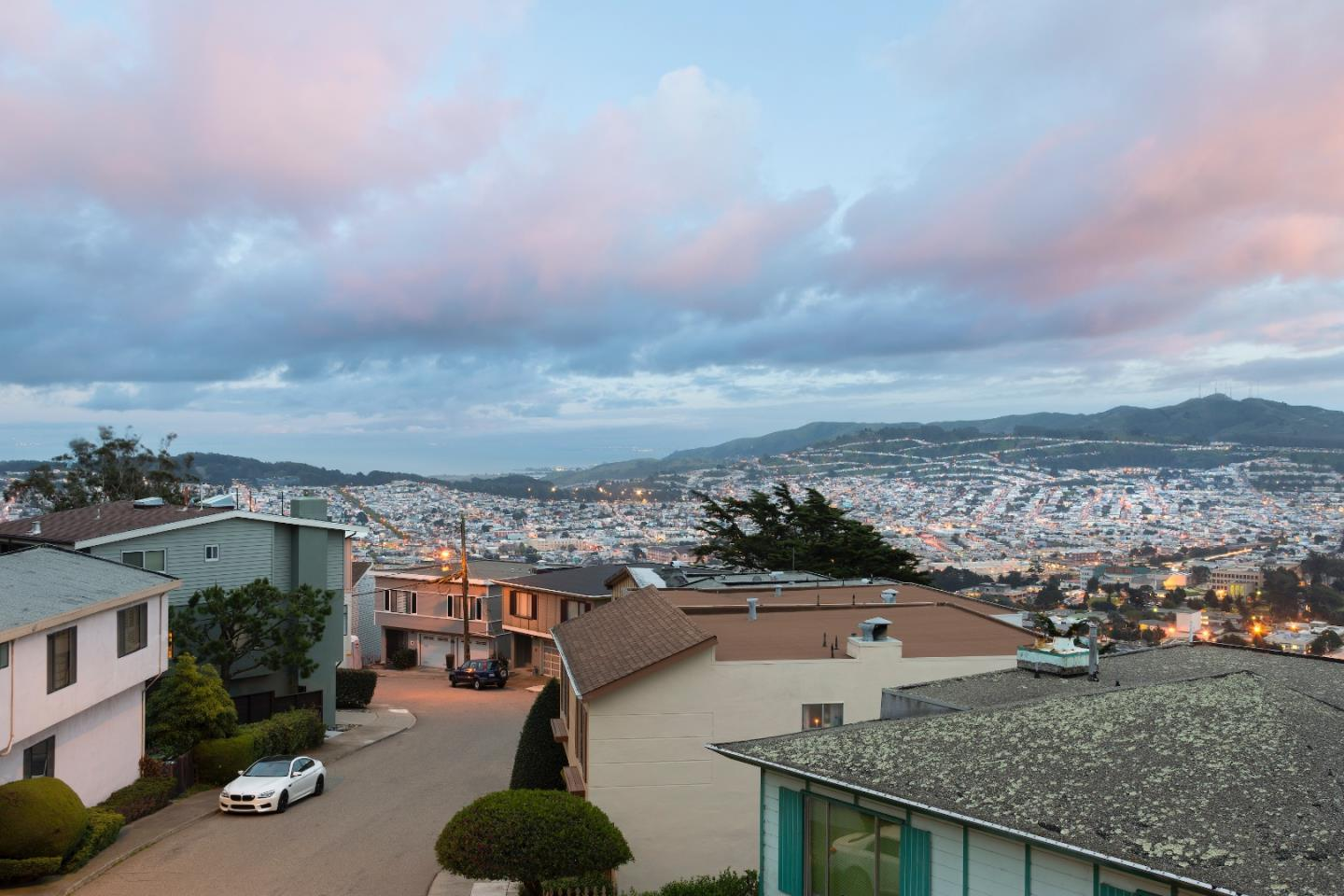 225 Cresta Vista San Francisco, CA 94127 - MLS #: ML81700361
