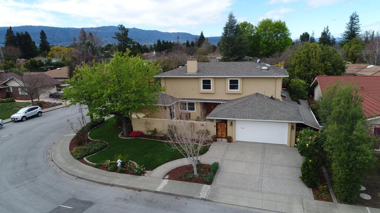 Single Family Home for Sale at 3444 Woodstock Lane 3444 Woodstock Lane Mountain View, California 94040 United States
