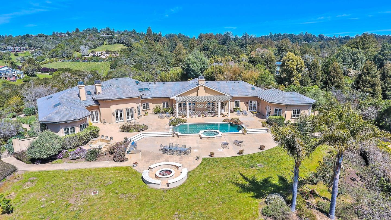 Single Family Home for Sale at 120 Debernardo Lane 120 Debernardo Lane Aptos, California 95003 United States