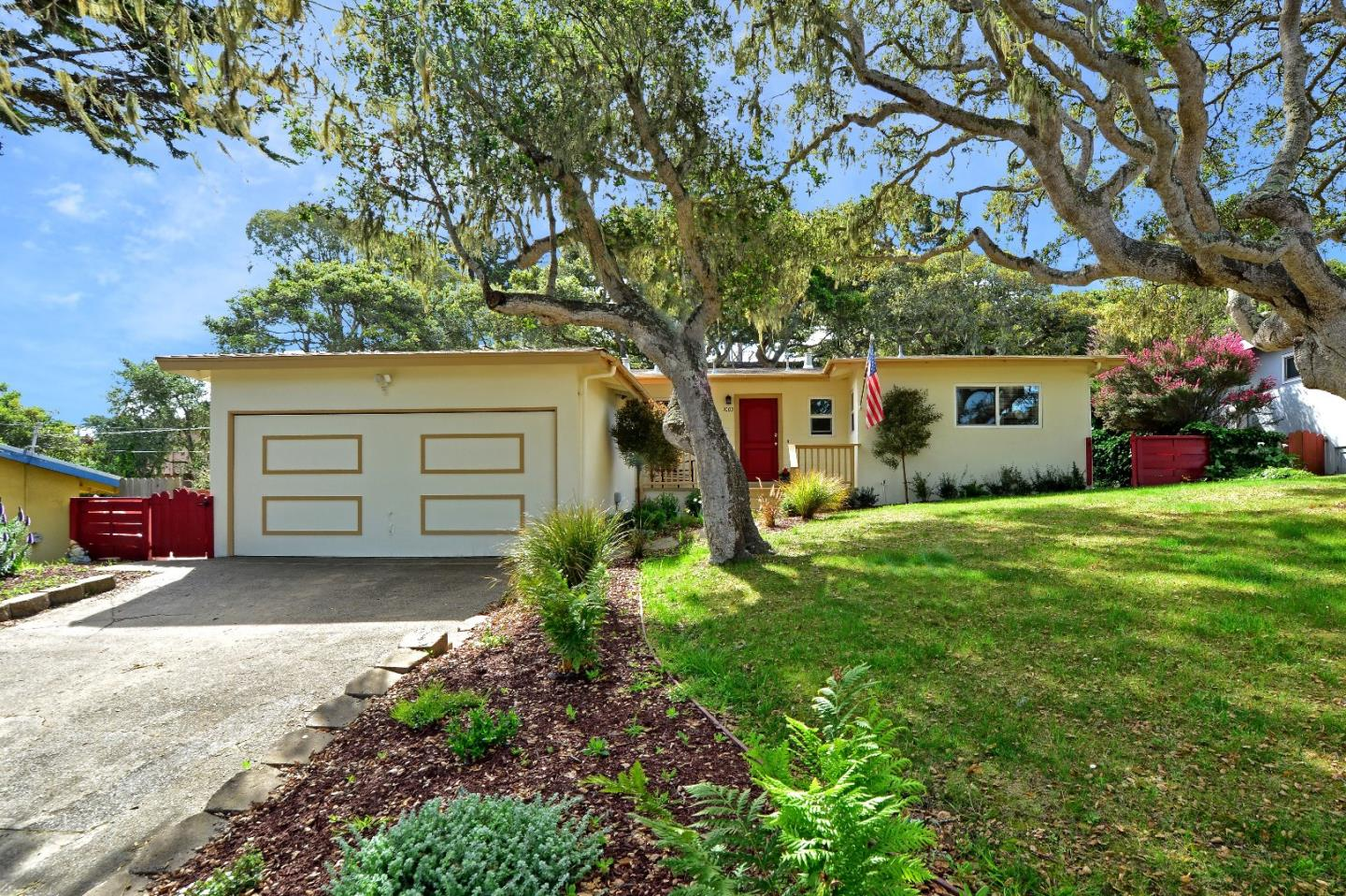 Property for sale at 1003 Morse DR, Pacific Grove,  CA 93950