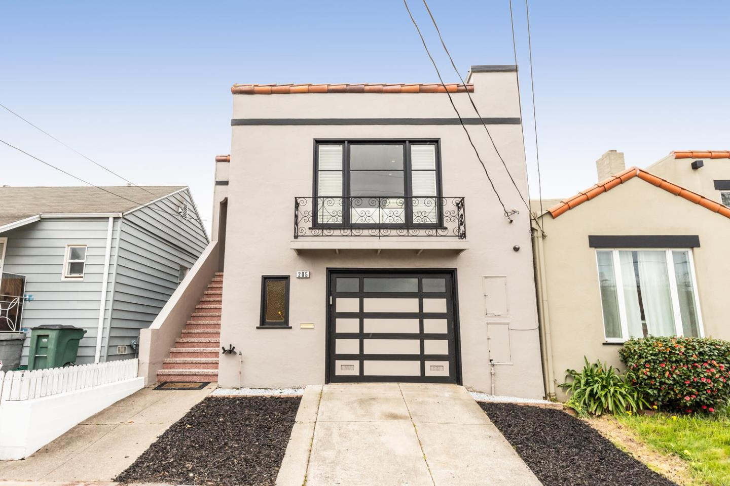 205 Linden Avenue San Bruno, CA 94066 - MLS #: ML81700458