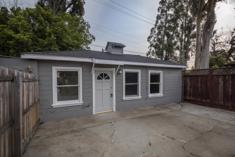 1532 Albemarle Way Burlingame, CA 94010 - MLS #: ML81700509