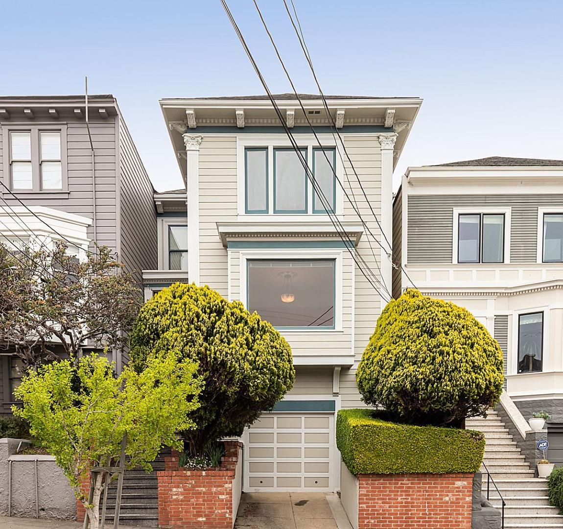 Image for 764 Elizabeth Street, <br>San Francisco 94114