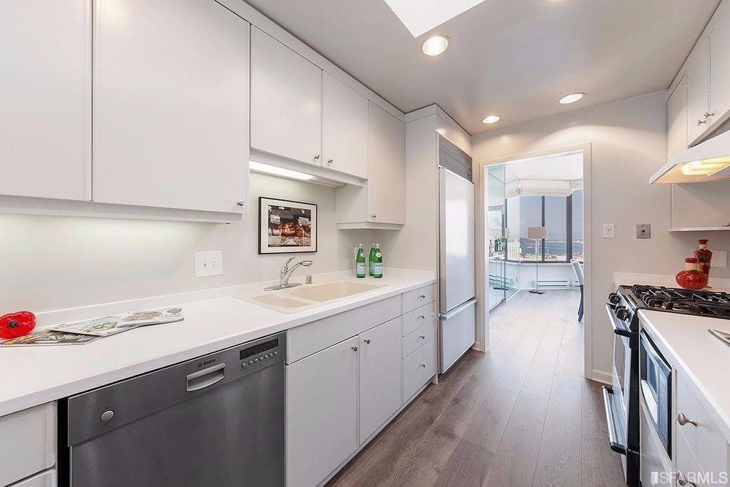 1520 Taylor Street Unit 603 San Francisco, CA 94133 - MLS #: ML81700570