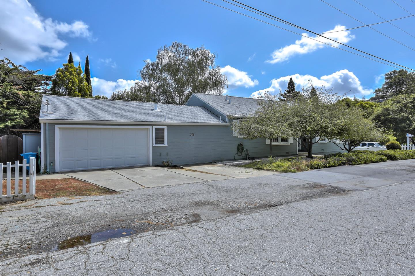 305 Arundel Road San Carlos, CA 94070 - MLS #: ML81700634