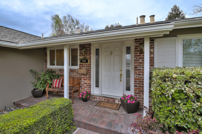 396 Grinnel Court Santa Clara, CA 95051 - MLS #: ML81700643