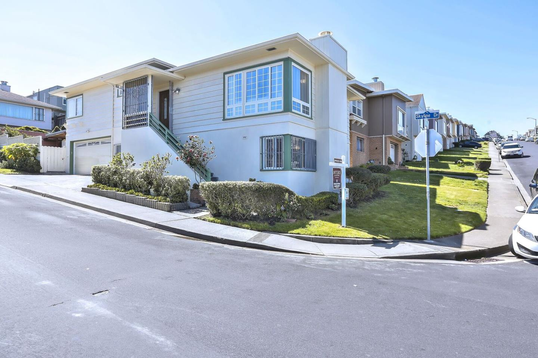 272 Skyline Drive Daly City, CA 94015 - MLS #: ML81700666