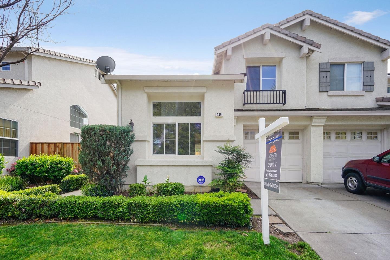 339 Napoleon Drive San Leandro, CA 94577 - MLS #: ML81700682