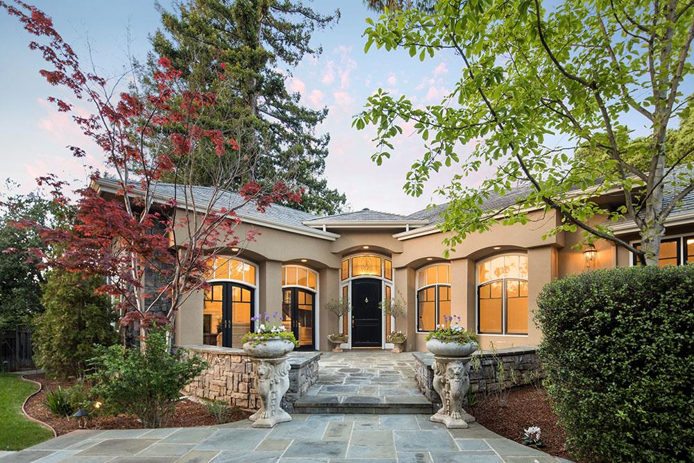 Detail Gallery Image 1 of 1 For 14780 Montalvo Rd, Saratoga,  CA 95070 - 4 Beds | 3/1 Baths