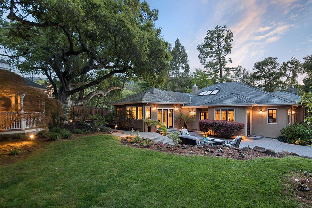 14780 Montalvo Road Saratoga, CA 95070 - MLS #: ML81700725
