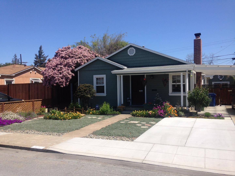522 Leland Avenue San Jose, CA 95128 - MLS #: ML81700778